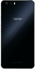 Huawei Honor 6 Plus Black
