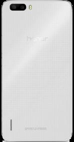 Huawei Honor 6 Plus White