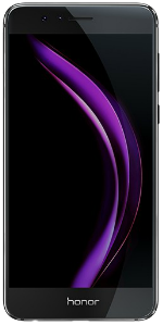 Huawei Honor 8 Black