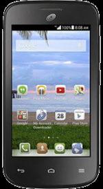 Huawei Magna Black