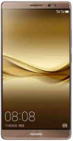 Huawei Mate 8 Brown