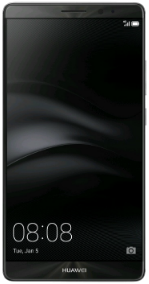 Huawei Mate 8 Gray