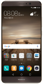 Huawei Mate 9 Brown