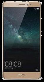 Huawei Mate S Gold