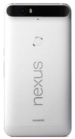 Huawei Nexus 6P White