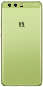 Huawei P10 Plus Green