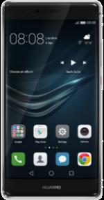 Huawei P9 Plus Gray