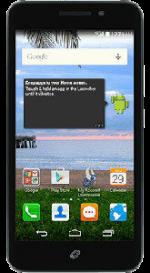 Huawei Pronto Black