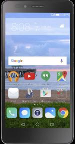 Huawei SENSA Black
