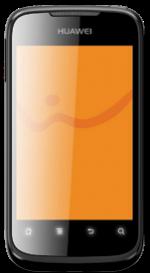 Huawei U8651T Prism Black