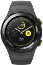 Huawei Watch 2 Gray