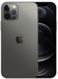 iPhone 12 Pro Gray