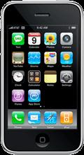 Apple iPhone 3G 16 GB Black