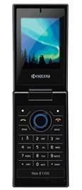 Kyocera E1100 Neo Black