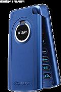 Kyocera K132 Blue