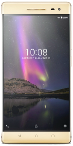 Lenovo Phab 2 Pro Gold