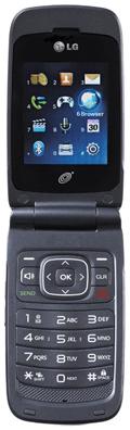 LG 221C Black