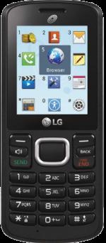 LG 108C Black