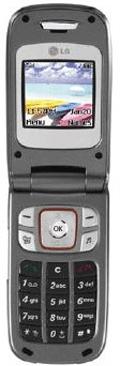LG 1500 Gray