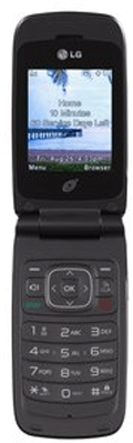 LG 235C Black
