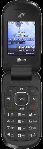 LG 237C Black