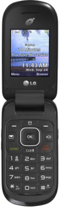 LG 238C Black