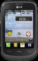 LG 305C Black
