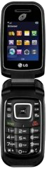 LG 441G Black