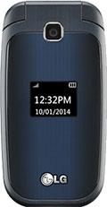 LG 450 Blue