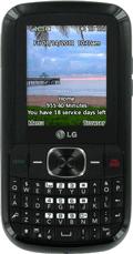 LG 500G Black