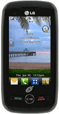 LG 505C Black
