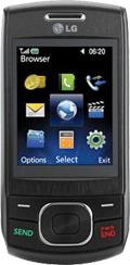 LG 620G Black