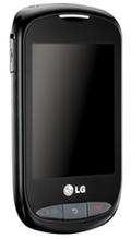 LG 800G Black