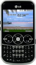 LG 900G Black