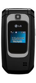 LG AX310 Black