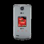 LG AX8600 Silver