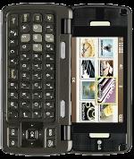 LG enV VX11000 Black