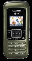 LG enV VX9900 Green
