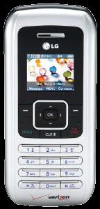 LG enV VX9900 White