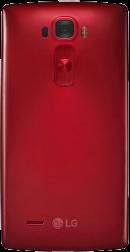 LG G Flex 2 Red