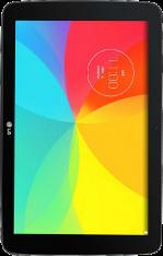 LG G Pad 10.1 LTE Black
