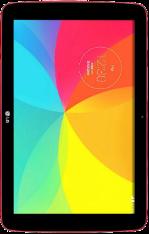 LG G Pad 10.1 LTE Red