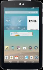 LG G Pad 7.0 LTE Black