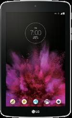 LG G Pad F7.0 Black