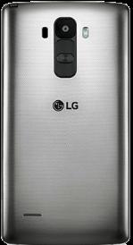 LG G Stylo Silver