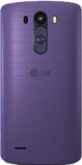 LG G3 Purple