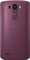 LG G3 Red