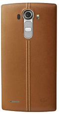 LG G4 Brown