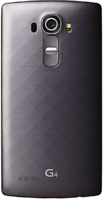 LG G4 Gray