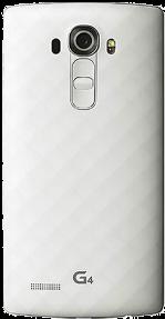 LG G4 White